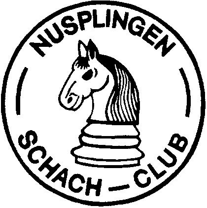 Schachclub-Nusplingen e. V.